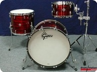 Gretsch USA Brooklyn Red Oyster 2016 Red Oyster