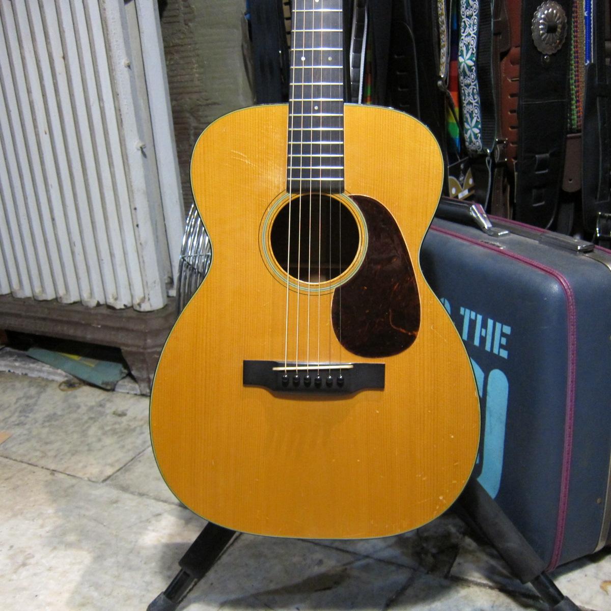 martin 00 18 1938 guitar for sale chelsea guitars. Black Bedroom Furniture Sets. Home Design Ideas