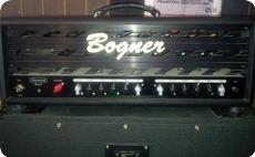 Bogner Uberschall 2013 Black