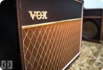 Vox AC30VR 2013 BLACK