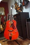 Gretsch Rancher Bigsby 2015 Trans Orange