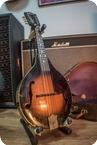 Gibson A 1 1938 Sunburst