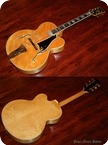 Gibson Johnny Smith GAT0386 1962