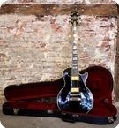 Gibson 2550 Anniversary 1978 Black