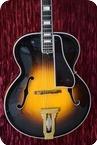 Gibson L 5 1939 Sunburst