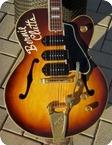 Gibson ES 5 1949 Dark Burst