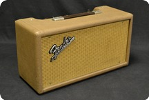 Fender Reverb Unit 1964 Brown