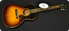 Gibson L 00 1935 Sunburst
