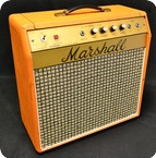 Marshall Model 2060 Mercury 1972 Orange