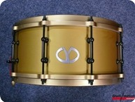 Color Your Drum Seamless Aluminium Snare 2013 Aircraft Aluminium