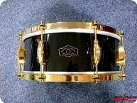 George Way Prestige Snaredrum Black Nickel