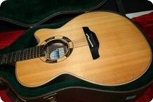 Takamine Santa Fe Limited Edition