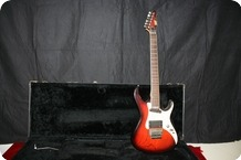 Esp 901 The Herzeleid Guitar