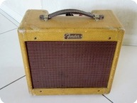 Fender Champ Amp 1956 Tweed