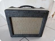 Supro Valco 51 Combo 1961