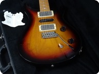PRS Paul Reed Smith Swamp Ash Special AAA Flamed Neck Tobacco 1999 Tobacco