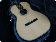 Eastman E20P Adirondack Rosewood All Solid With Herringbone Inspired By The 30s 2011