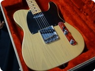 Fender Telecaster 1952 Fullerton Vintage Reissue 1st Year 1982 Butterscotch