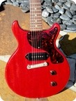 Gibson Les Paul 1959 Cherry Red