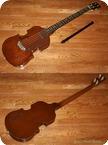 Gibson EB 1 GIB0222 1956