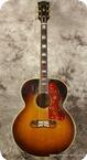 Gibson J 200 1957 Sunburst