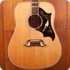Gibson Dove 2002