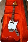 Fender Swinger duo Sonic Musicmaster 1969 Dakota Red