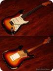 Fender Stratocaster FEE0876 1964 Sunburst