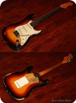 Fender Stratocaster FEE0876 1964 Sunburst