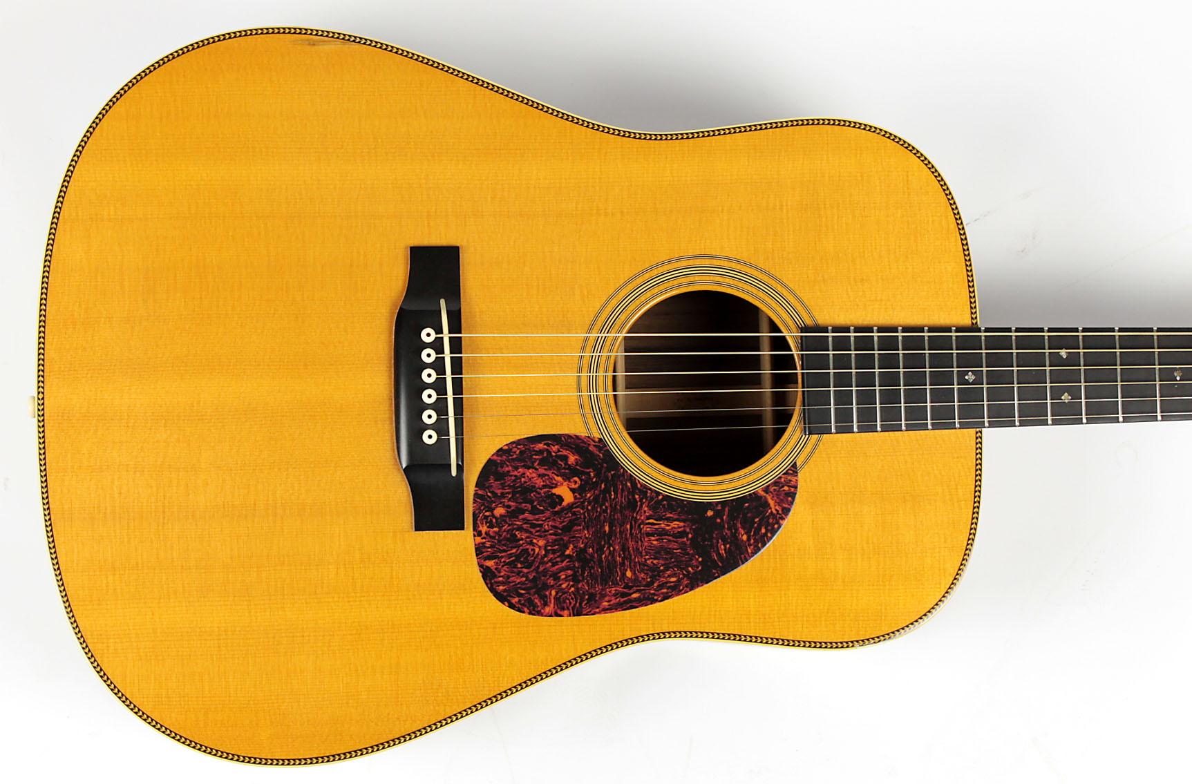 martin hd 28v 2010 guitar for sale. Black Bedroom Furniture Sets. Home Design Ideas