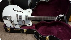 Gretsch White Panther 2014 White