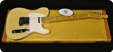 Fender Telecaster 1956 Blonde