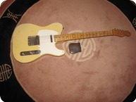 Fender Telecaster 1957 Translucent Blond