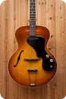 Gibson ES 120T 1965 Cherry Sunburst