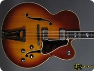 Gibson Super 400 CES 1969 Sunburst