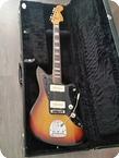 Fender Jazzmaster 1974 Sunburst