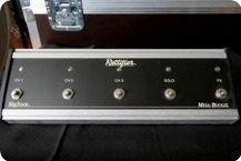 Mesa Boogie Rectifier Big Footswitch
