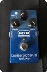 Mxr Bass Octave