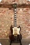 Gibson SG Custom 1968 Walnut