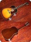 Gibson J 160E GIA0681 1963
