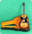 Gibson ES 330 TD 1962 Sunburst