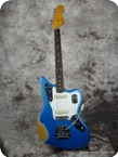 Fender Jaguar 1966 Lake Placid Blue Ref