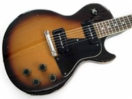 Gibson Les Paul Special 1974