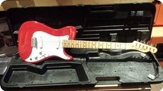 Fender Bullet 1981