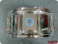 Sakae Trilogy Aluminium Snare 14x65 2016 Aluminium