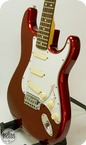 Fenix Strat 1989 Candy Apple Red