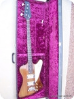 Gibson Thunderbiird IV 1976 Natural