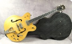 Gretsch Viking 1966 Natural