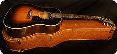 Gibson J45 1952 Sunburst