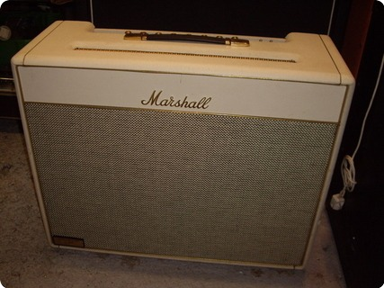 Dating my marshall amp